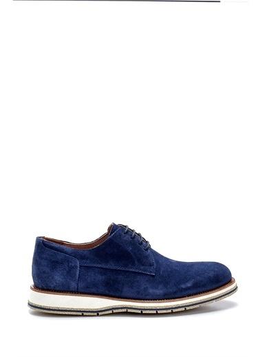 Derimod Erkek Ayakkabı(200) Casual Lacivert